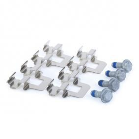 13.0470-2749.2 Bremsbelagsatz, Scheibenbremse ATE - Markenprodukte billig