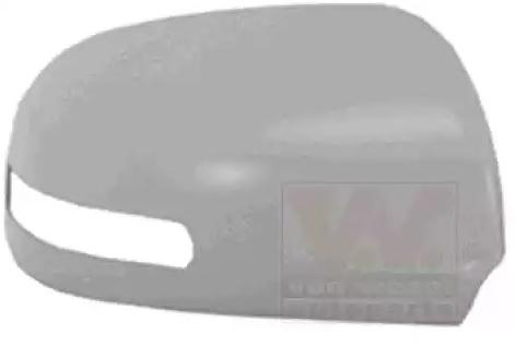 Buy original Door mirror cover VAN WEZEL 3274844