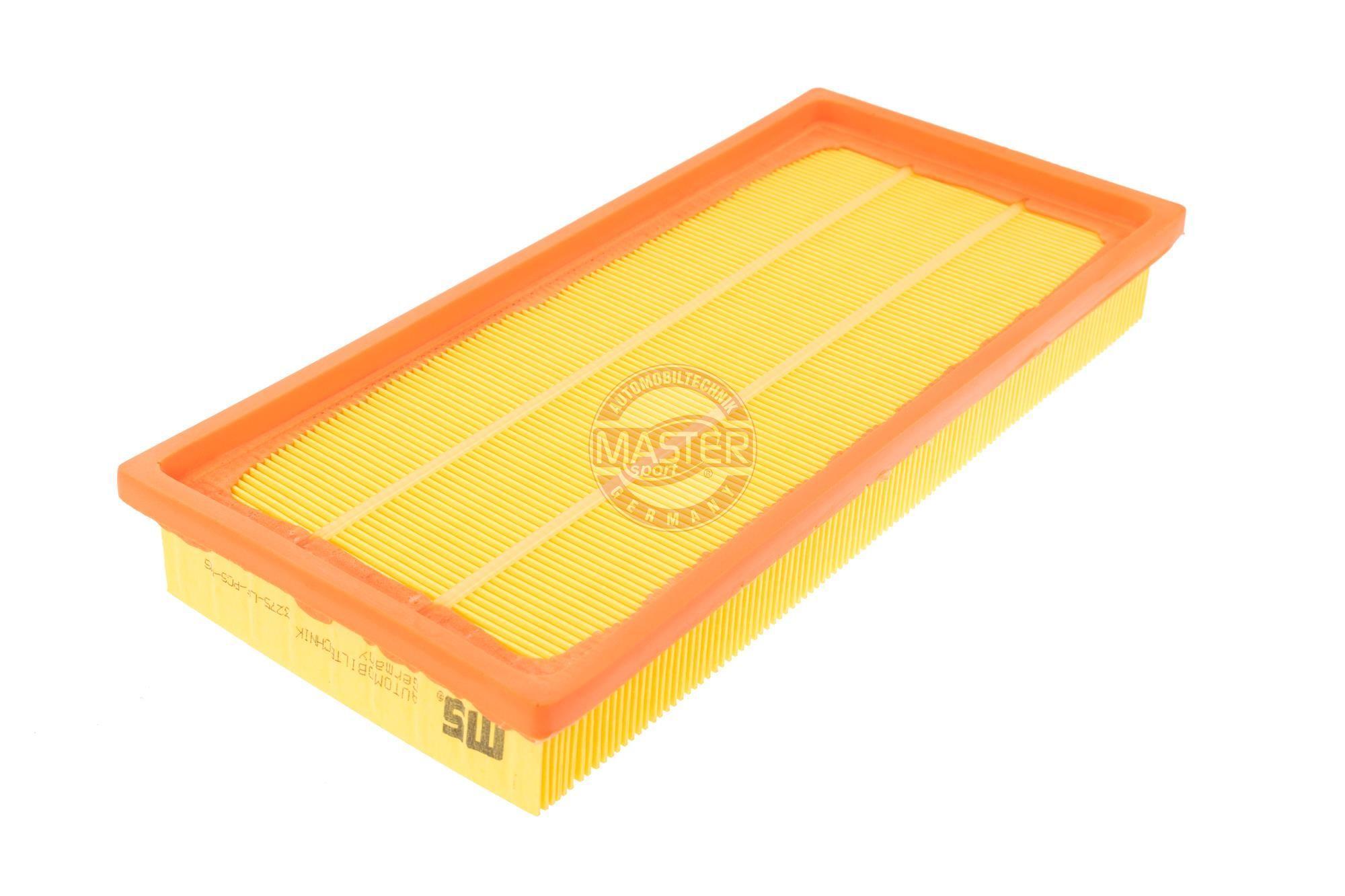 MASTER-SPORT Luftfilter 3275-LF-PCS-MS