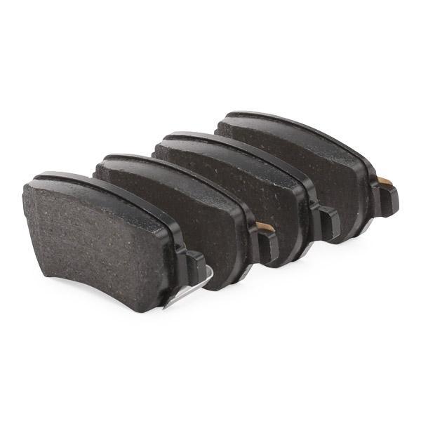 13.0470-2868.2 Bremsbelagsatz ATE - Markenprodukte billig