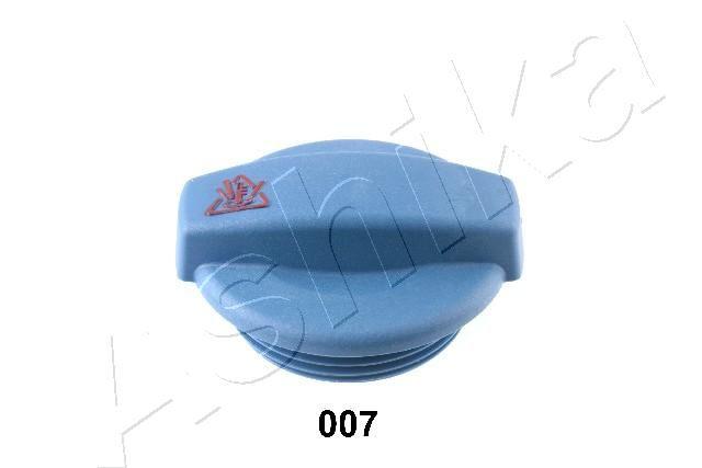 OPEL VECTRA 2005 Kühlerverschlussdeckel - Original ASHIKA 33-00-007