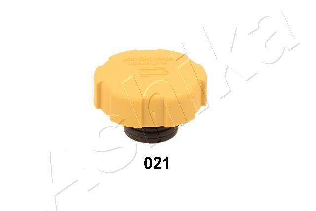 Kühlerverschlussdeckel Astra H Caravan 2014 - ASHIKA 33-00-021 ()