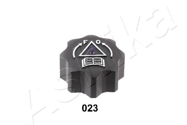 ASHIKA: Original Kühlerdeckel 33-00-023 ()
