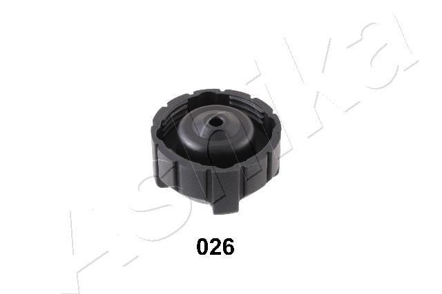 ASHIKA | Verschlussdeckel, Kühler 33-00-026