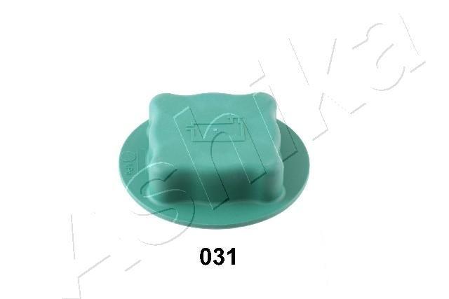 AUDI A4 2011 Verschlußdeckel Kühler - Original ASHIKA 33-00-031