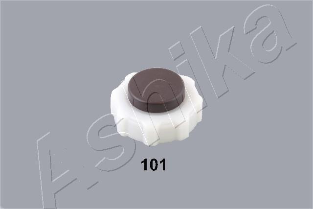 AUDI A6 2012 Kühlerverschluss - Original ASHIKA 33-01-101