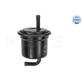 buy suzuki swift iv hatchback (fz, nz) fuel filter 33-14 323