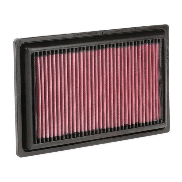 33-3034 Luftfilter K&N Filters - Markenprodukte billig