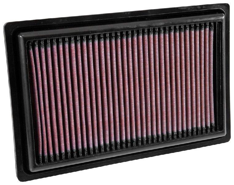 33-3034 Luftfilter K&N Filters in Original Qualität