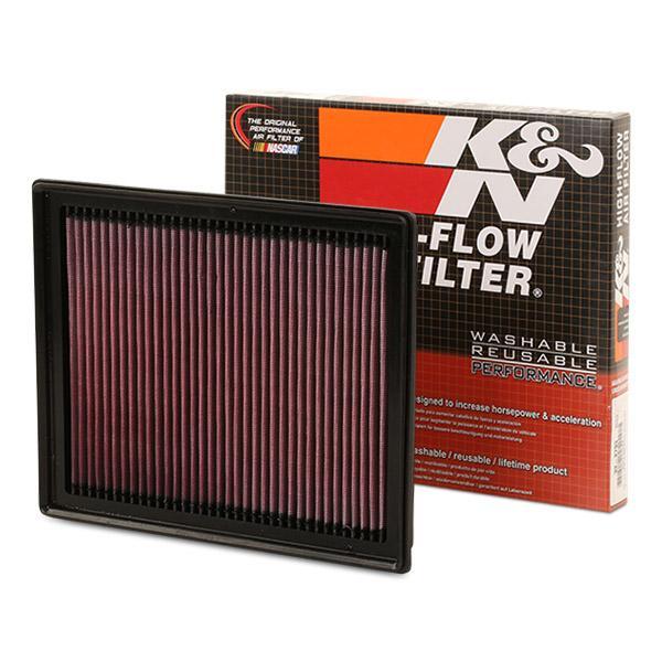K&N Filters | Luftfilter 33-3035
