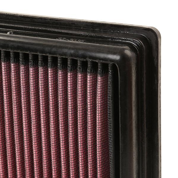 33-3035 Luftfilter K&N Filters - Markenprodukte billig