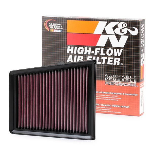 333057 Luftfilter K&N Filters 33-3057 - Große Auswahl - stark reduziert