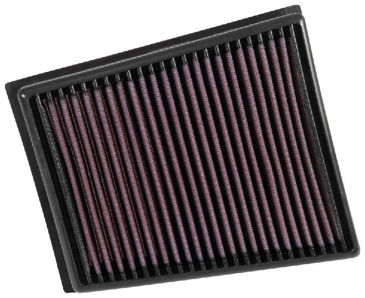 33-3057 Luftfilter K&N Filters in Original Qualität