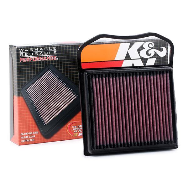 Luftfilter K&N Filters 33-5032 Bewertungen