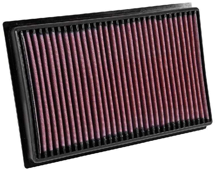 Въздушен филтър 33-5039 с добро K&N Filters съотношение цена-качество