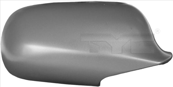 Cover, outside mirror 330-0002-2 TYC — only new parts