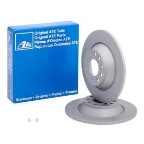 Brzdový kotouč 24.0112-0159.1 pro AUDI A6 Avant (4F5, C6) — využijte skvělou nabídku ihned!