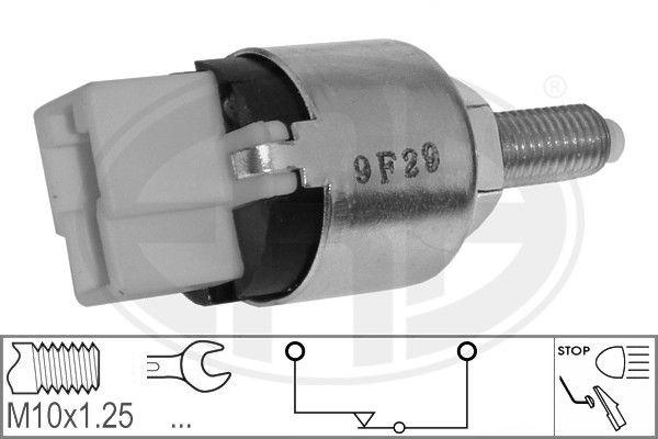 MAZDA RX-7 1997 Steuergeräte, Sensoren, Relais - Original ERA 330081 Anschlussanzahl: 2