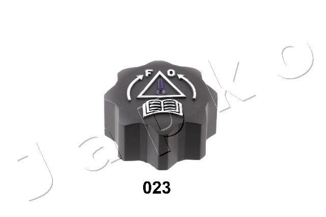 JAPKO: Original Kühlerdeckel 33023 ()