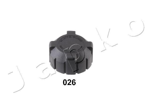 33026 JAPKO Verschlussdeckel, Kühler 33026 günstig kaufen