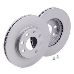 24012001151 Bremsscheiben ATE 24.0120-0115.1 - Große Auswahl - stark reduziert