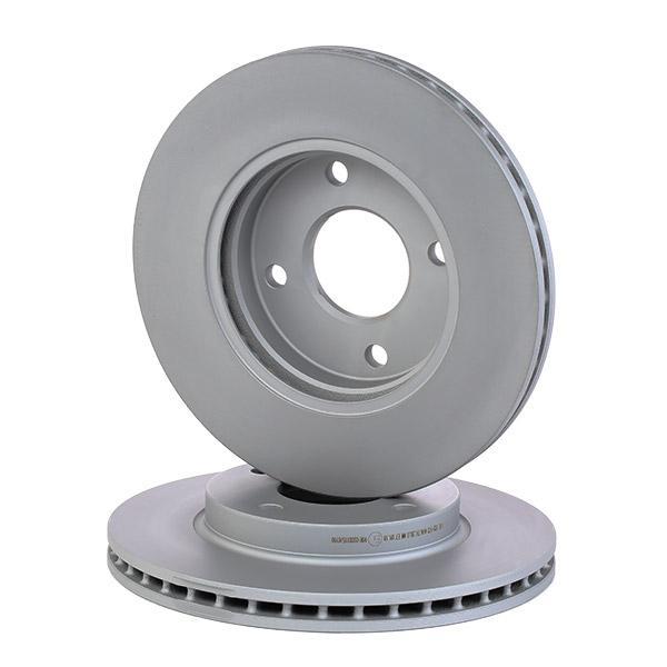 ATE | Спирачен диск 24.0122-0172.1