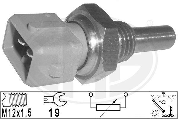 Motorrad Sensor, Kühlmitteltemperatur 330864 Niedrige Preise - Jetzt kaufen!