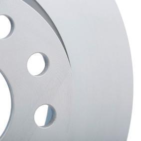24.0122-0210.1 Bremsscheibe ATE - Markenprodukte billig