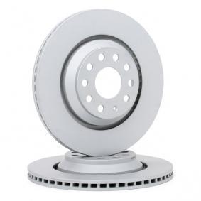 24012202191 Brake Disc ATE 24.0122-0219.1 - Huge selection — heavily reduced