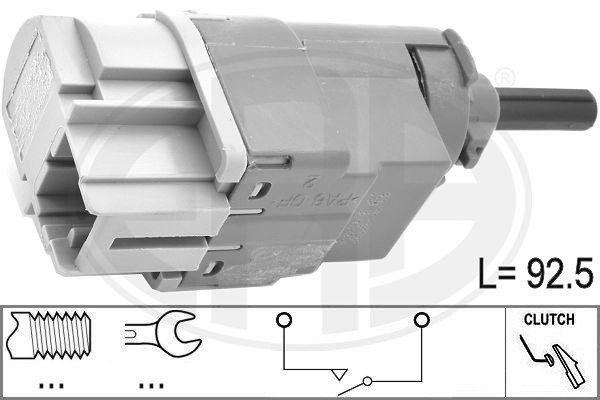 ERA: Original Kupplungsschalter 330935 ()