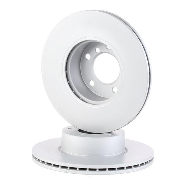 Brake Disc ATE 24.0124-0203.1 Reviews