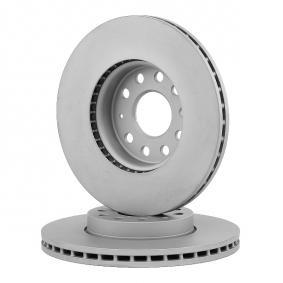 24012501451 Brake Disc ATE 24.0125-0145.1 - Huge selection — heavily reduced