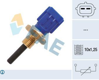 FAE: Original Sensor, Ansauglufttemperatur 33176 ()