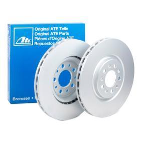 Brake Disc 24.0128-0191.1 for ALFA ROMEO GIULIETTA (940) — get your deal now!