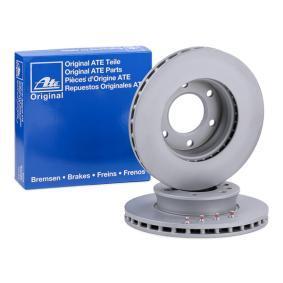 stabdžių diskas 24.0128-0203.1 už VW CRAFTER su nuolaida — įsigykite dabar!