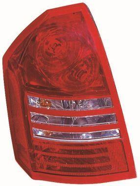 Buy original Back lights ABAKUS 333-1939L-US