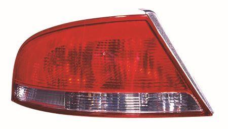 Buy original Rear tail light ABAKUS 333-1955R-AS