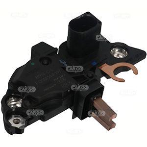 Original AUDI Regler Lichtmaschine 333556