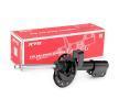 Federung / Dämpfung 3338022 mit vorteilhaften KYB Preis-Leistungs-Verhältnis