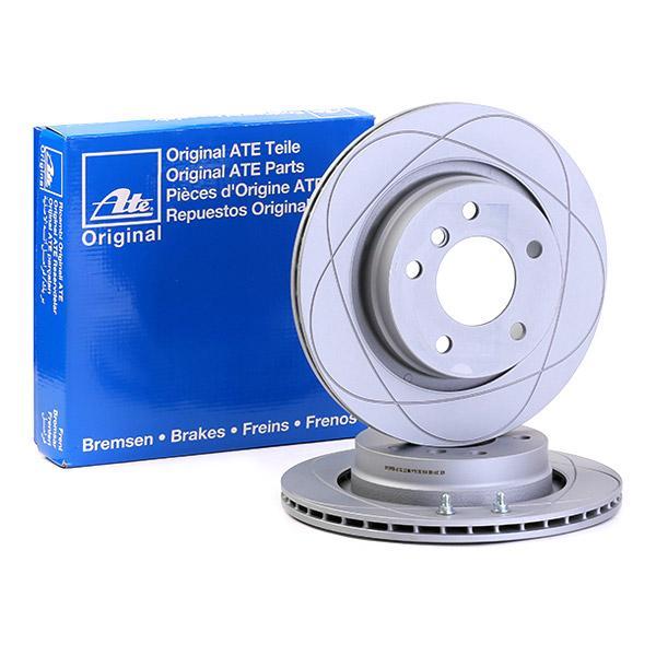 Bremsscheibe ATE 24.0319-0108.1 Bewertungen