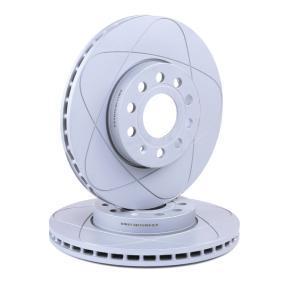 24032501451 Brake Disc ATE 24.0325-0145.1 - Huge selection — heavily reduced