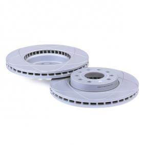 24.0325-0145.1 Brake Disc ATE - Cheap brand products