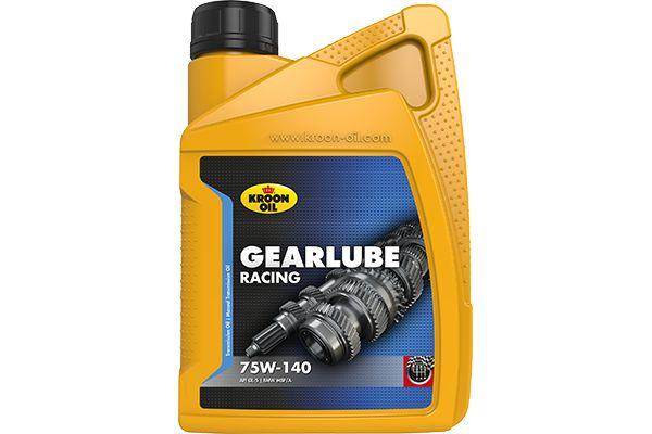 Getriebeöl und Verteilergetriebeöl KROON OIL 33720