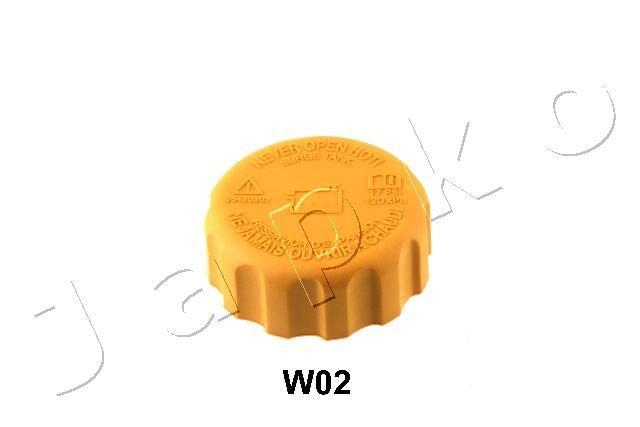 OPEL VECTRA 2004 Verschlußdeckel Kühler - Original JAPKO 33W02