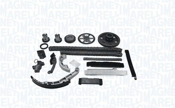 Original JAGUAR Steuerkette 341500000480