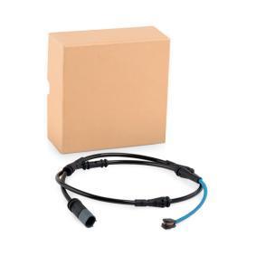 620312 ATE Warning Contact Length: 915mm Warning Contact, brake pad wear 24.8190-0312.2 cheap