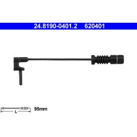 24.8190-0401.2 Warning Contact, brake pad wear ATE - Cheap brand products