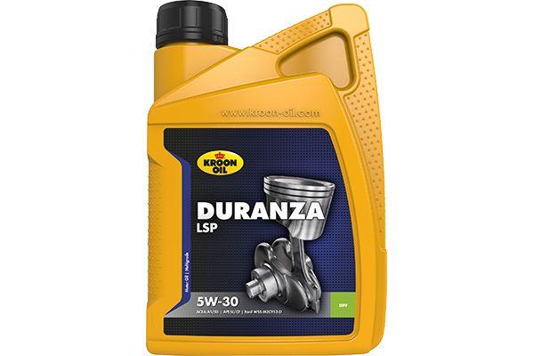 Comprare 34202 KROON OIL DURANZA, LSP 5W-30, 1l, Olio parzialmente sintetico Olio motore 34202 poco costoso