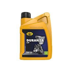 34202 KROON OIL DURANZA, LSP 5W-30, 1l, Synthetiköl Motoröl 34202 günstig kaufen