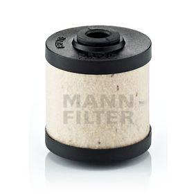 Kraftstofffilter MANN-FILTER BFU 715 mit 34% Rabatt kaufen